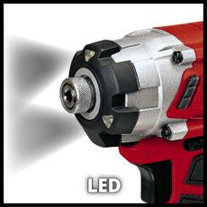 Einhell TE-CL 18 Li BI LED