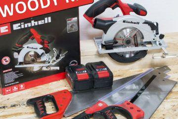 Najam cirkulara i alata za rezanje drva add
