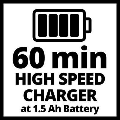 punjenje baterije u 60 min